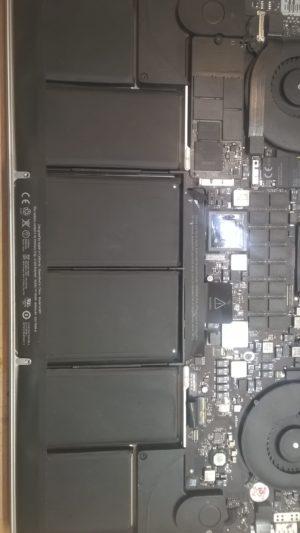 Portatīvā datora akumulators