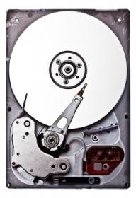 Cietais disks HDD