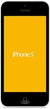 iPhone 5c Skārienjūtīgā stikla maiņa